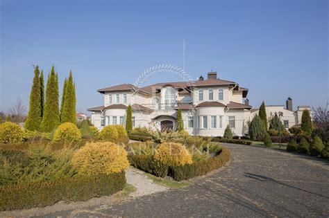 15 bedroom luxury house for sale in koncha zaspa kiev