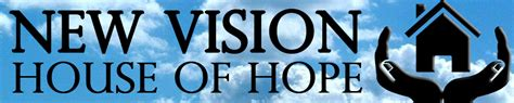 new vision house of hope cmap