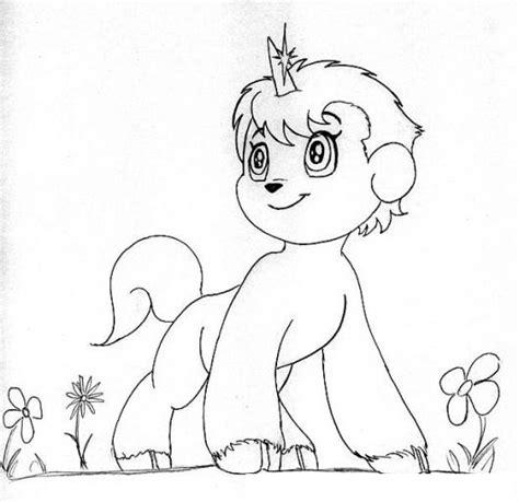 unicornio imagenes para pintar leonunicornio dibujo de lenosito unicornio para pintar y