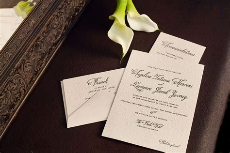 when should you order your wedding invitations when should i order my wedding invitations paper posh