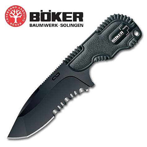 serrated bowie knife boker chad mpt black serrated bowie knife 6 3 4
