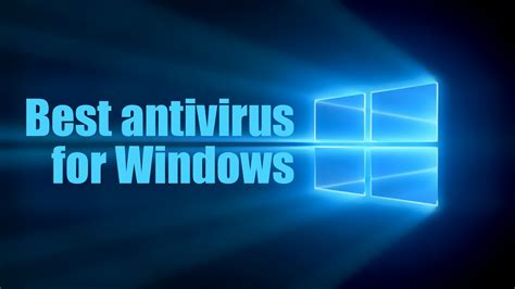 best free pc security best free antivirus for windows 10 pc laptop