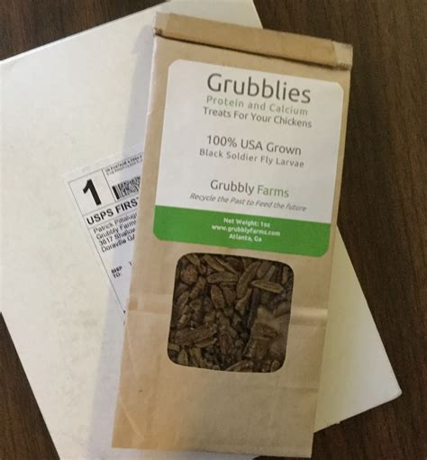 National Review Network Sweepstakes - free grubblies black soldier fly larvae free stuff times