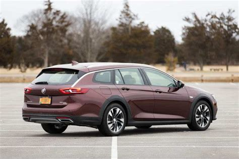 Buick Wagon 2020 by 2020 Buick Estate Wagon Rating Review And Price Car