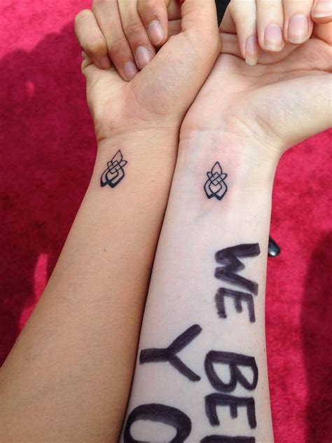 lady gaga wrist tattoo best 25 survivor ideas on cancer