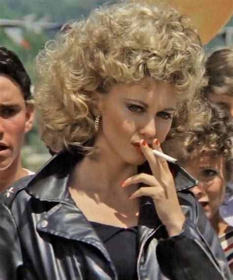 olivia newton john grease quotes tell me about it stud olivia newton john in grease