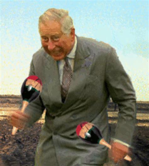 Prince Charles Meme - image 367181 dancing prince charles know your meme