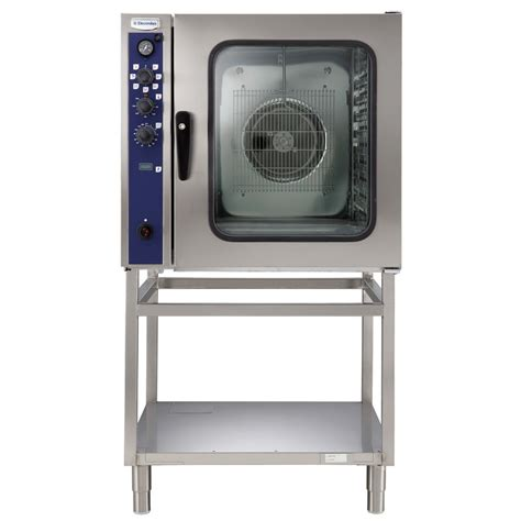 electrolux fcg101 gas convection oven