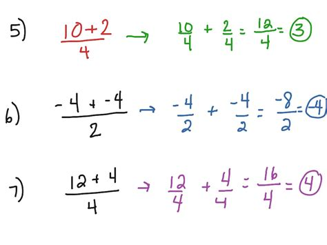 distributive property with fractions worksheets www