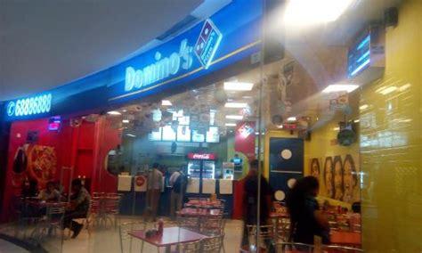 domino pizza buah batu square domino s pizza bengaluru ascendas park square mall 1st