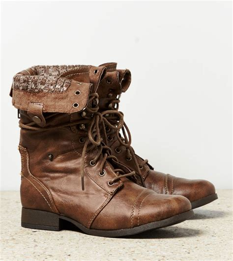 american eagle boots aeo lace up boot american eagle outfitters