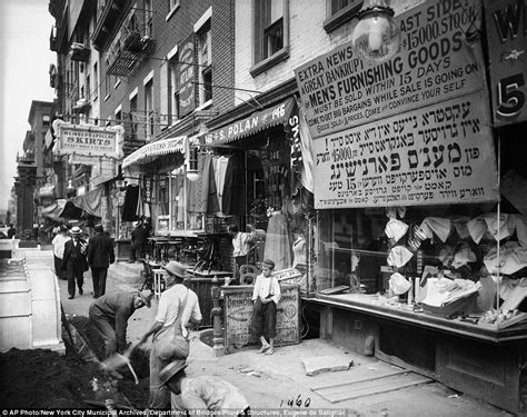new york city 100 years ago never before seen photos from 100 years ago tell