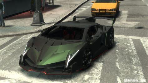 Asphalt 8 Lamborghini Veneno Gta 4 Lamborghini Veneno Asphalt 8 Mod Gtainside