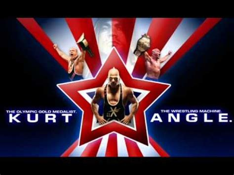 wwe theme songs kurt angle wwe kurt angle theme song medal v2 cd quality youtube