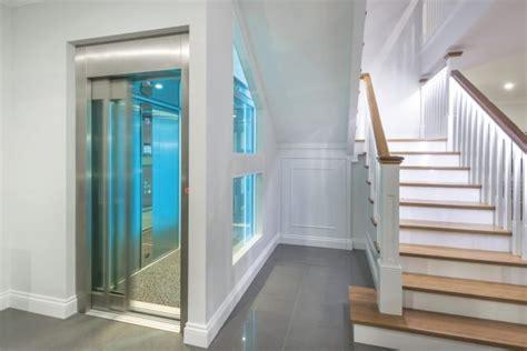 ascensore interno casa mini ascensori per interni basta scale in casa tua