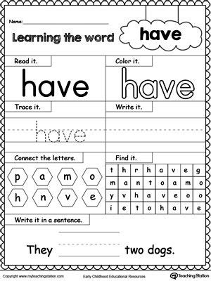 best 25 learning sight words ideas on pinterest