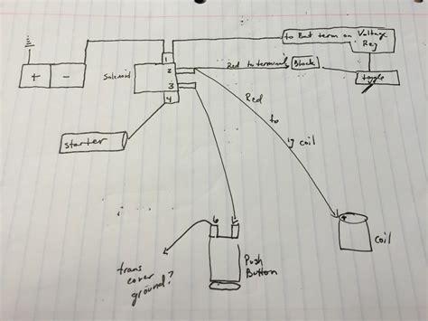 Ford 4000 Wiring Schematic Wiring Diagram