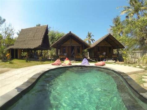 house resort gili gili flush harmony updated 2017 guest house reviews