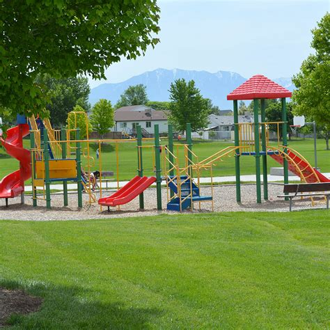 and parks parks trails lehi city