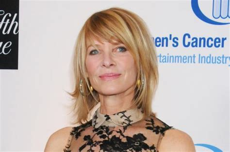 does kate capshaw have naturally curly hair haircuts to look older hair style and color for woman