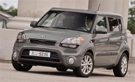2012 Kia Soul Consumer Reviews 2012 Kia Soul Drive Reviews Car And Driver Autos Post
