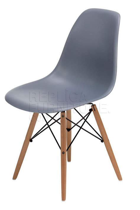 Eames Chair Dining by Replica Charles Eames Dining Chair With Wood Legs