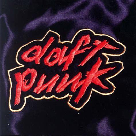 Daft Punk Homework | albumthrowback homework by daft punk hbt mag