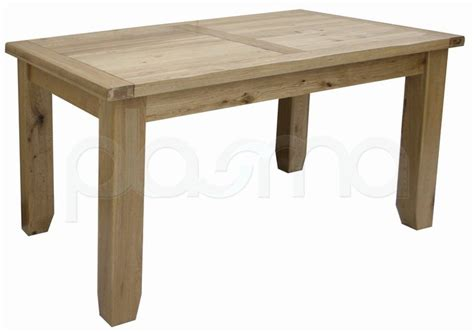 White And Oak Dining Table Rutland Solid American White Oak Dining Table