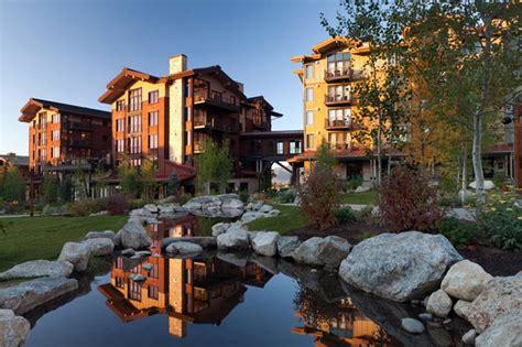 the inn at jackson teton wy luxury ski experience hotel terra jackson mountain