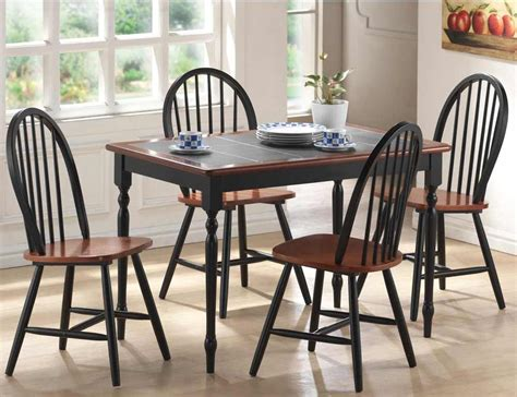 Breakfast Table by Breakfast Table And Chairs Make Your Kitchen Complete