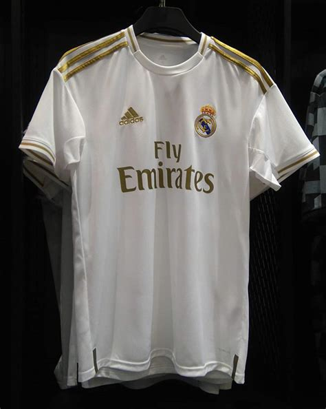 real madrid   home   kits leaked release