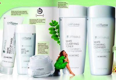 Pemutih Wajah Oriflame happy harga khusus pemutih wajah alami