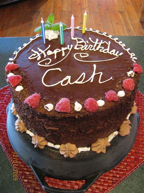 Foto Torte by Torte Di Compleanno Facili Foto 20 40 Ricette Pourfemme