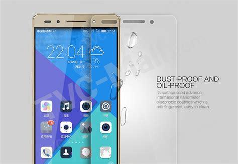 Huawei Honor 7 Nillkin Anti Explosion H Pro Tempered Glass Screen Pro nillkin amazing h pro tempered glass screen for huawei honor 7 0 2mm ultrathin nanometer