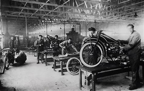 Bmw Motorrad M Nchen Mitarbeiter by Bmw Historie