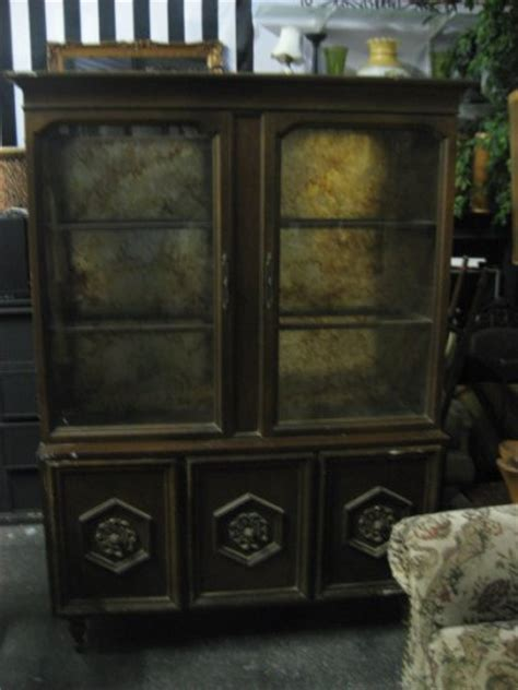 1960s China Cabinet by 1 Vintage 1960 S China Cabinet 3 Doors