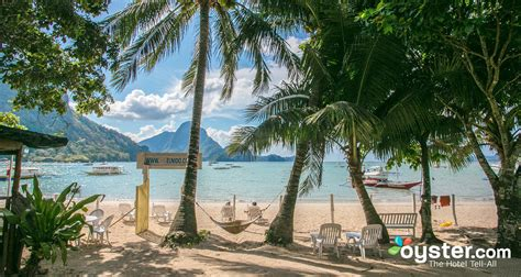 Marina Garden Resort by Marina Garden Resort El Nido Oyster Review