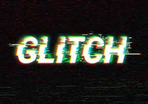 photoshop effects templates digital glitch text effect graphicsfuel