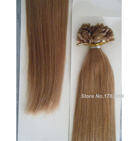 hair extensions u tip u tip pre bonded hair extensions indian remy hair