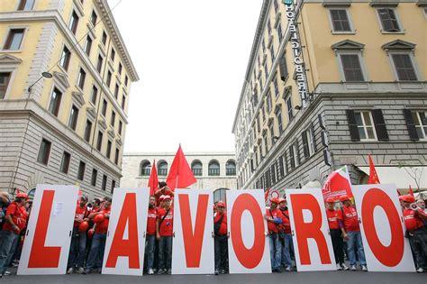lavoro in lavoro usb sciopero generale indetto per il 24 ottobre