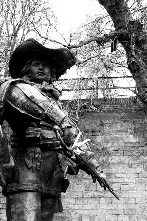 Charles de Batz-Castelmore d'Artagnan (c. 1611-1673), the