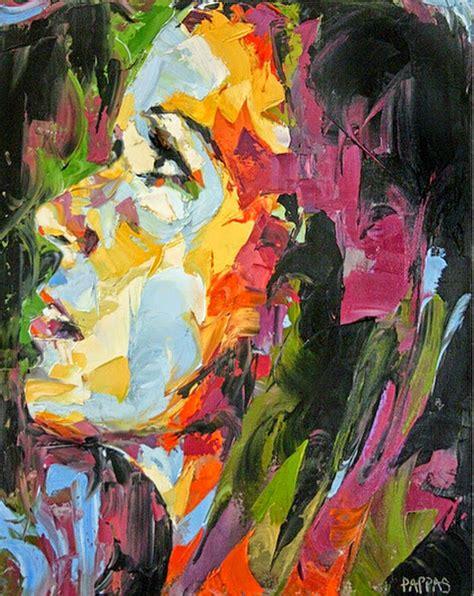 imagenes abstractas en oleo image gallery pintura abstracta