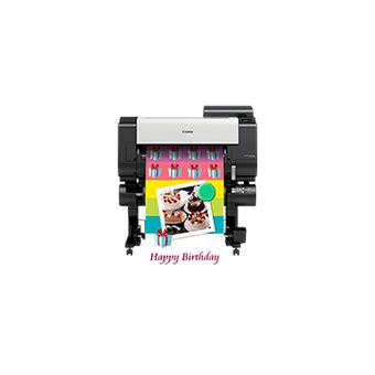 color plotter colour plotter printers canon uk