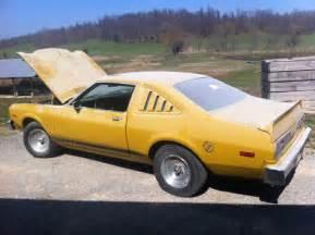 Dodge Roadrunner 1976 Dodge Aspen 318 2 Door Coupe F Original Not Rt