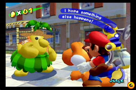 Emuparadise Super Mario Sunshine | super mario sunshine iso