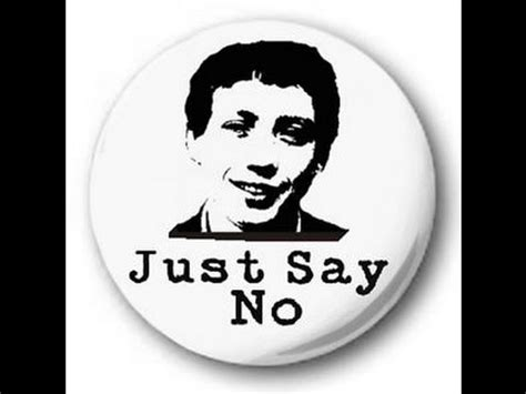 Just Say No But Yeah But No But Kate Moss To Appear In Britain by Grange Hill Zammo Just Say No Slideshow