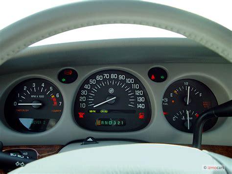 Panel Speedometer Custom Kijang 1 image 2005 buick lesabre 4 door sedan custom instrument cluster size 640 x 480 type gif