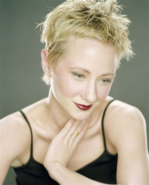 anne heche short hair anne heche short hair photos long hairstyles