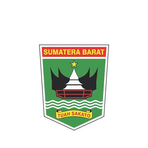 Dijamin Banner Hello Logo Provinsi Sumatera Barat Sumbar Vector Cdr