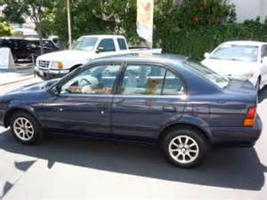 95 Toyota Tercel Toyota Tercel Touchup Paint Codes Image Galleries